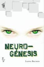 neurogenesis-lluvia beltran-9788494402548