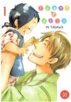 padre e hijo (vol. 1)-mi tagawa-9788494540448