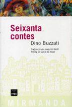 seixanta contes-dino buzzati-9788496061248