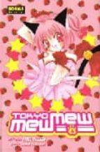 tokyo mew mew 1-mia ikumi-reiko yoshida-9788496415348