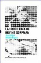 sociologia de erving goffman-jean nizet-natalie rigaux-9788496614048