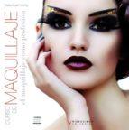 el maquillaje como profesion (curso de maquillaje)-marta guillen-9788496699748