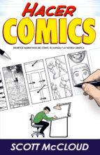 hacer comics scott mccloud 9788496815148