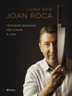 cuina amb joan roca joan roca 9788497082648