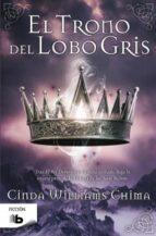 el trono del lobo gris-cinda williams chima-9788498727548
