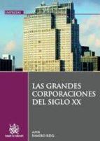 las grandes corporaciones del siglo xx (ebook)-9788498766448