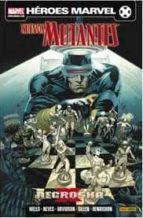 nuevos mutantes nº 2-chris claremont-zeb wells-9788498855548