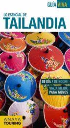 lo esencial de tailandia 2015 (guia viva internacional) (3ª ed.) blanca berlin 9788499357348