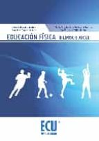 educacion física bilingüe aicle (ebook)-francisco garcia jimenez-9788499485348