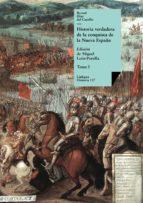historia verdadera de la conquista de la nueva españa i (versión extensa) (ebook)-bernal diaz del castillo-9788499531748