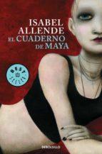 el cuaderno de maya-isabel allende-9788499899848