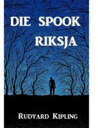 die spook riksja (ebook)-9788826400648