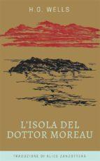 l'isola del dottor moreau (ebook)-9788827522448