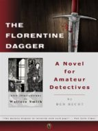 the florentine dagger (ebook) ben hecht 9788899914448