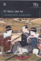 el libro del te-okakura kakuzo-9789500372848