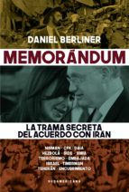 memorándum (ebook) daniel berliner 9789500758048