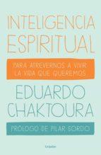 inteligencia espiritual (ebook)-eduardo chaktoura-9789502808048