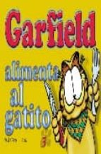 garfield nº 3: alimenta al gatito jim davis 9789870000648