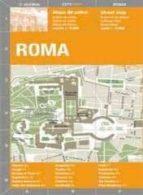 roma, city map: (1:8000)-9789879445648