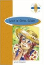 anne of green gables (2º eso) lucy maud montgomery 9789963469048