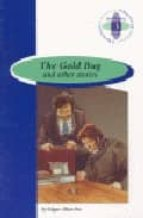 the gold bug and other stories (2º bachillerato) edgar allan poe 9789963471348
