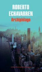 archipiélago (ebook)-roberto echavarren-9789974881648
