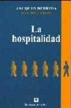 Libros descargables gratis gratis La hospitalidad