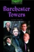 barchester towers (the ofxford bookworms library, stage 6) clare west 9780194230858