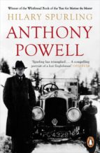 anthony powell (ebook) hilary spurling 9780241256558