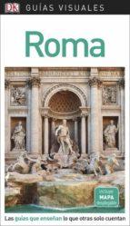 roma 2018 (guias visuales) 9780241340158