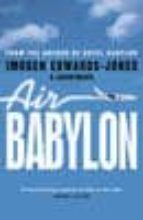 air babylon-imogen edwards-jones-9780552153058
