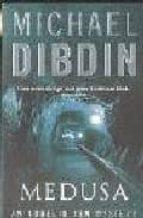 medusa-michael dibdin-9780571219858