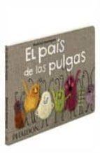 el pais de las pulgas-beatrice alemagna-9780714857558