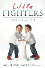 little fighters: miracle conjoined twins (ebook) angie benhaffaf edel o'connell 9780717152858