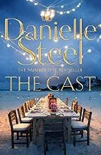 the cast danielle steel 9781101884058