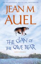 the clan of the cave bear-jean m. auel-9781444709858