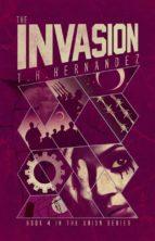 the invasion (ebook)-9781537880358
