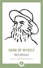 song of myself walt whitman 9781611806458