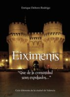 eiximenis (ebook) enrique deltoro rodrigo 9781629349558