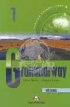 grammarway 1 with answers virginia evans 9781842163658