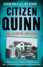citizen quinn (ebook)-ian kehoe-gavin daly-9781844883158