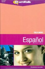 El libro de Talk now! learn spanish (intermediate) (cd-rom) autor VV.AA. TXT!