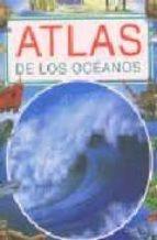 Descarga gratuita del stock book Atlas de los oceanos