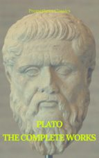 plato: the complete works (best navigation, active toc) (prometheus classics) (ebook)-prometheus classics-9782378071158