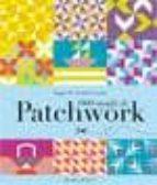 1.000 motifs de patchwork maggi mccornick gordon 9782501055758
