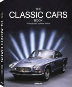 the classic cars book-rene staud-9783832733858