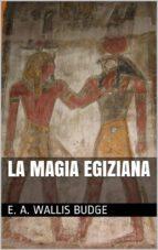 la magia egiziana (translated) (ebook)-9786050347258