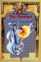 the constant tin soldier: english & bulgarian (ebook) 9786050361858