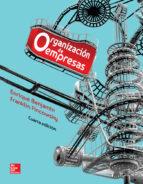 organización de empresas (4ª ed.) 9786071509758
