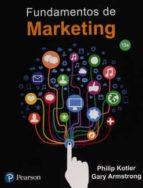 fundamentos de marketing, 13ª edicion philip kotler 9786073238458